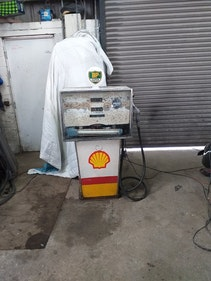 Picture of 1969 Avery Hardoll Petrol Pump For Sale