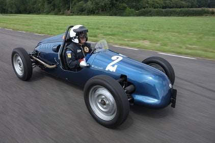 Picture of 1951 Goodwood Eligible Historic Formula 3 500 for sale For Sale