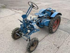 1949 Garner Market Garden Tractor by Auction For Sale by Auction (picture 1 of 3)