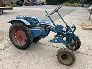 1949 Garner Market Garden Tractor by Auction For Sale by Auction (picture 2 of 3)