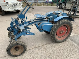 1949 Garner Market Garden Tractor by Auction For Sale by Auction (picture 3 of 3)
