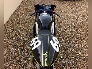 2007 Aprilia RS 125 RACE BIKE 69 EX BILLY DONNAN For Sale (picture 7 of 11)