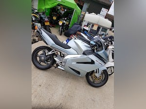 Aprilla Futura 1000cc Low miles £1995 on the road For Sale (picture 1 of 3)