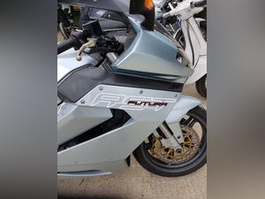 Aprilla Futura 1000cc Low miles £1995 on the road For Sale (picture 3 of 3)