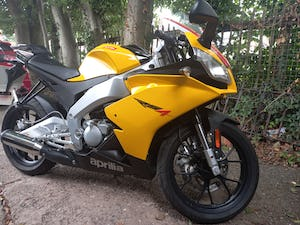2015 Aprilia RS4 50cc. Learner Legal Moped. ***NOW SOLD*** For Sale (picture 1 of 12)