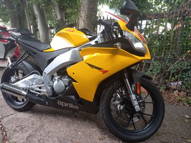 Picture of 2015 Aprilia RS4 50cc. Learner Legal Moped. ***NOW SOLD*** For Sale