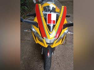 2015 Aprilia RS4 50cc. Learner Legal Moped. ***NOW SOLD*** For Sale (picture 3 of 12)