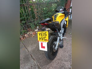 2015 Aprilia RS4 50cc. Learner Legal Moped. ***NOW SOLD*** For Sale (picture 4 of 12)