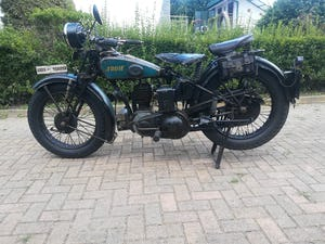 1929 ARDIE model TM 500 For Sale (picture 1 of 8)