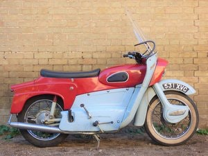 Picture of 1959 Ariel Leader 250cc SOLD