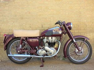 Picture of 1955 Ariel NH 350cc SOLD