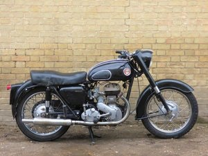 Picture of 1957 Ariel VB 600cc side valve SOLD