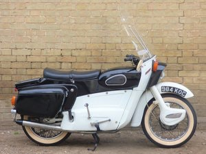 Picture of 1963 Ariel Leader 250cc SOLD