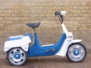 Picture of 1974 Ariel 3 49cc SOLD