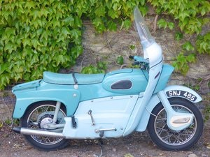 Picture of 1960 Ariel Leader 250cc SOLD