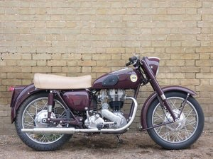 Picture of 1957 Ariel NH 350cc SOLD