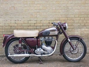 Picture of 1954 Ariel VH 500cc For Sale