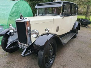 1929 Armstrong Siddeley, Long 15-  £12,500 ono - Rare For Sale (picture 1 of 6)