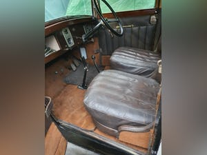 1929 Armstrong Siddeley, Long 15-  £12,500 ono - Rare For Sale (picture 4 of 6)