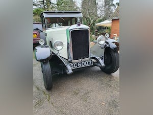1929 Armstrong Siddeley, Long 15-  £12,500 ono - Rare For Sale (picture 6 of 6)