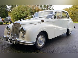 1954 Armstrong Siddeley Sapphire 346 MKI For Sale (picture 1 of 5)