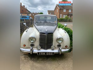1959 Armstrong Siddeley Star Sapphire For Sale by Auction (picture 1 of 9)