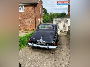 1959 Armstrong Siddeley Star Sapphire For Sale by Auction (picture 4 of 9)