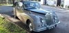 Armstrong Siddeley Saphire