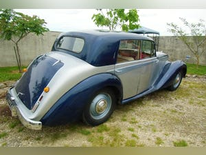 1952 Armstrong Siddeley Whitley For Sale (picture 2 of 12)