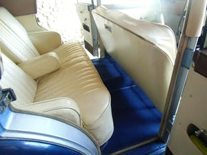 1952 Armstrong Siddeley Whitley For Sale (picture 4 of 12)