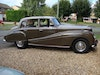 Exceptional Armstrong Siddeley Star Sapphire