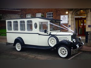 1985 Asquith Wedding Car For Sale (picture 4 of 6)