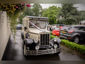 1985 Asquith Wedding Car For Sale (picture 6 of 6)