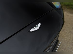 2005 Aston Martin Vanquish 2+2 S (RHD) For Sale (picture 10 of 42)