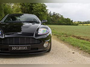 2005 Aston Martin Vanquish 2+2 S (RHD) For Sale (picture 11 of 42)
