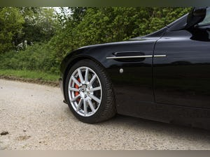 2005 Aston Martin Vanquish 2+2 S (RHD) For Sale (picture 14 of 42)