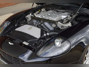 2005 Aston Martin Vanquish 2+2 S (RHD) For Sale (picture 42 of 42)