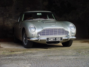 Picture of 1964 Aston Martin DB5 Automatic For Sale