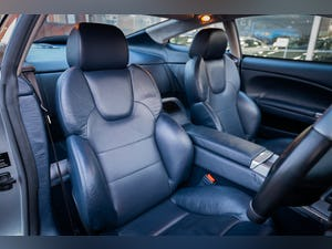 2003 Aston Martin Vanquish For Sale (picture 8 of 12)