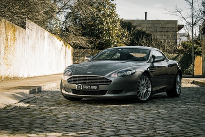 Picture of 2007 Aston Martin DB9 Coupe | Story Auto For Sale
