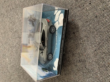 Picture of James Bond - Aston Martin Vanquish - Collectable For Sale