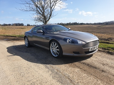 Picture of 2005 Aston Martin DB9 21,600miles For Sale
