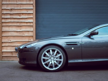 Picture of 2005 Aston Martin DB9 6.0 V12 For Sale