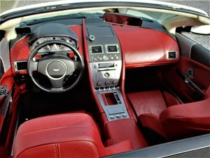 2005 Aston Martin DB9 Volante LHD 32k Miles FSH Immaculate PX For Sale (picture 4 of 10)