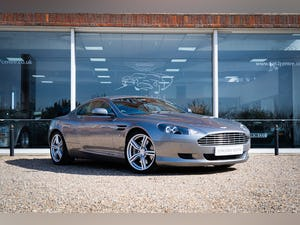 2009 Aston Martin DB9 Coupe Automatic For Sale (picture 6 of 12)