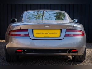 2009 Aston Martin DB9 Coupe Automatic For Sale (picture 7 of 12)