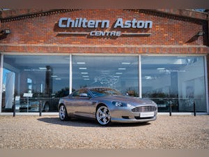 2009 Aston Martin DB9 Coupe Automatic For Sale (picture 12 of 12)