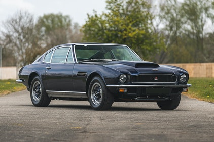 Picture of 1973 Aston Martin V8 Series 3 Auto For Sale by Auction