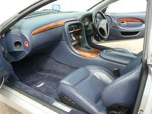 2004 Aston Martin DB7 V12 Vantage Coupe For Sale (picture 8 of 12)