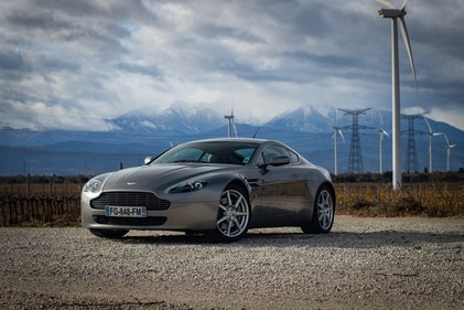 Picture of 2005 Vantage Manual V8 South of France. Excellent conditions For Sale
